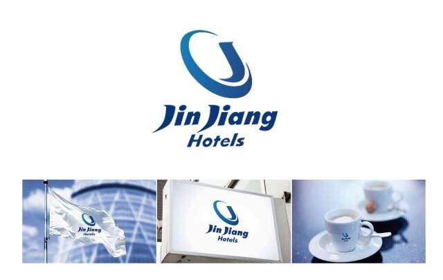 锦江酒店宣传品牌抽象设想