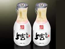 Sukoo梅酒 产品包装设计