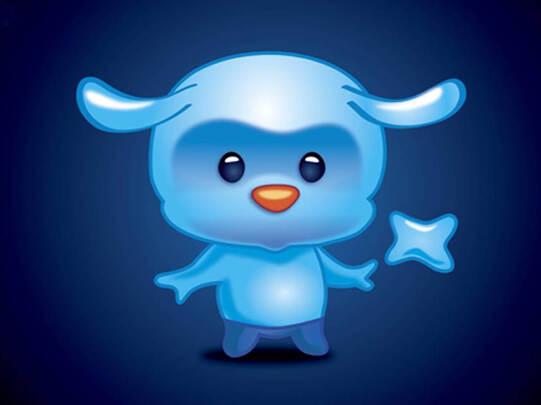 吉祥物设计-上海聚力传媒公司吉祥物设计
