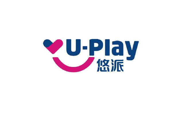 芜湖悠派宣传卫生用品logo设计制作