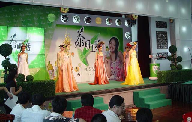 茶研工坊 公关策划
