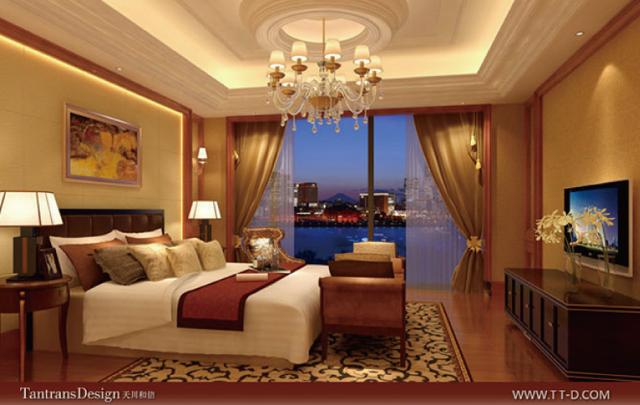 酒店视觉形象设计