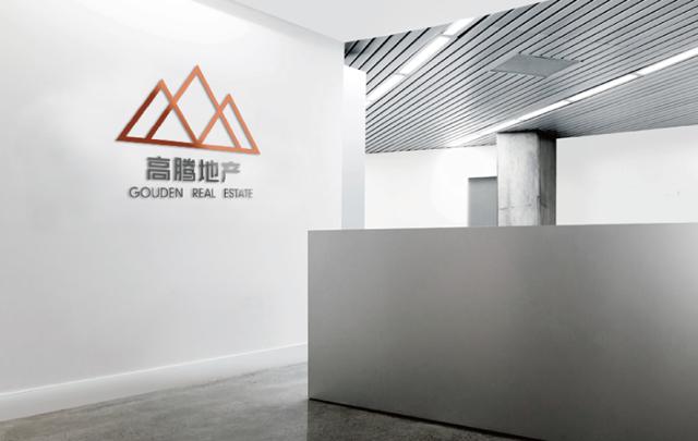 上海酒店logo设计