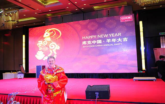 上海公关策划活动
