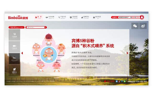 上海网站策划