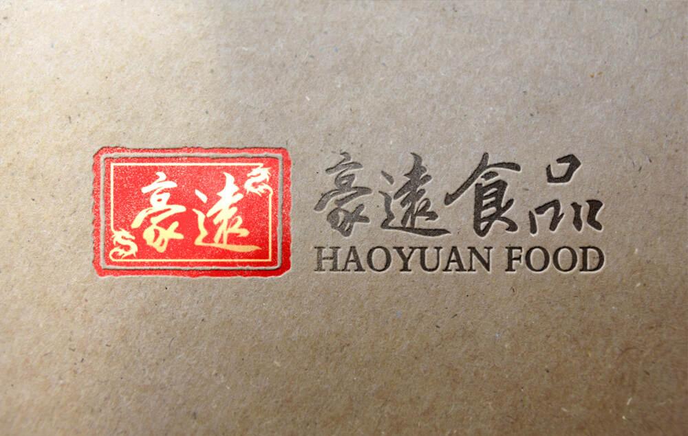 上海公司logo设计