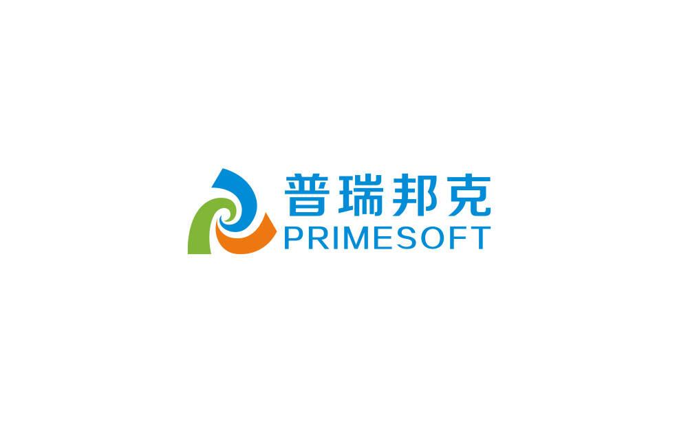 普瑞邦克金融办理软件logo设想