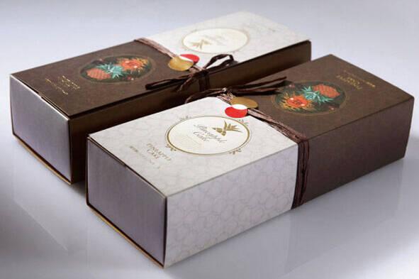 包装设计公司普遍使用哪些设计方法