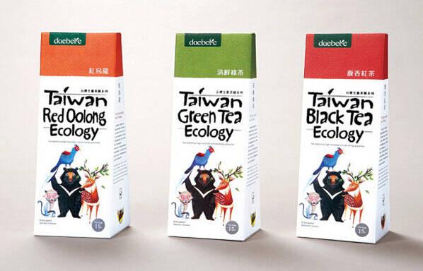 创意茶叶包装设计应考虑的因素