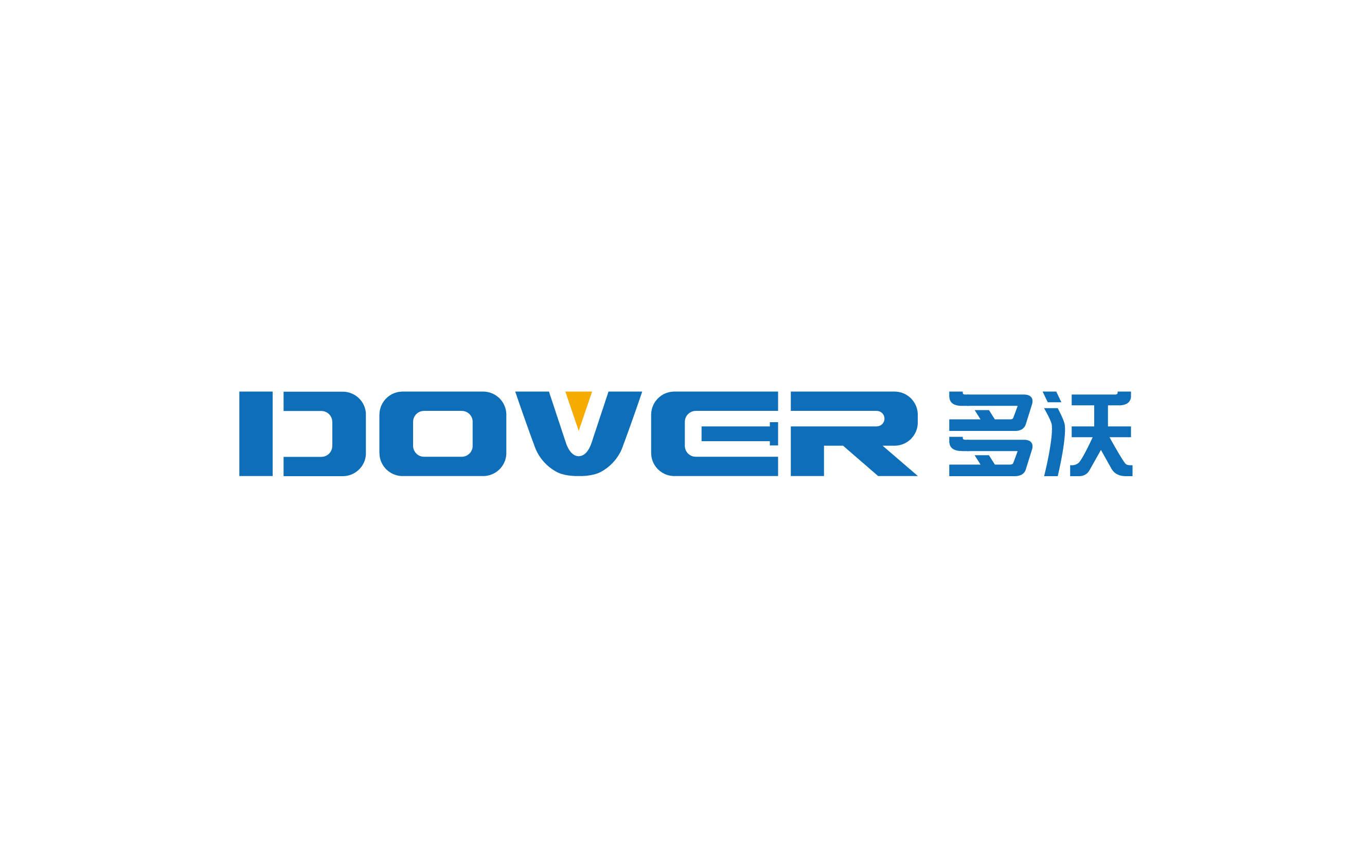 上海多沃汽车零件公司品牌VI/logo设计