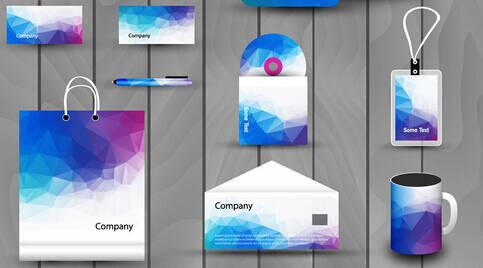 企业vi设计公司如何加强设计效果