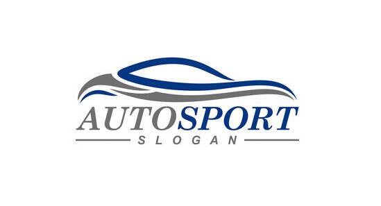 汽车品牌logo设计要点 (549x297)-复古汽车logo设计矢量图片