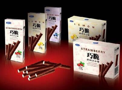 上海包装设计公司需要对产品进行设计定位