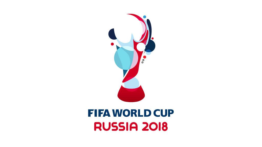 2018俄罗斯fifa 世界杯视觉设计