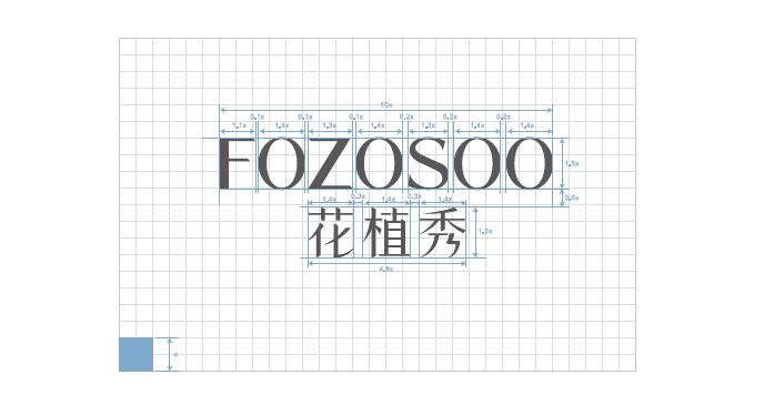 LOGO/VI创意设计