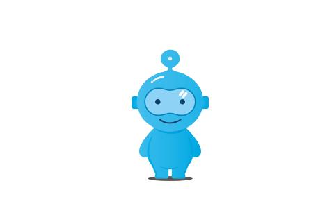 企业吉祥物设计,专业吉祥物设计——奥倩机器工业