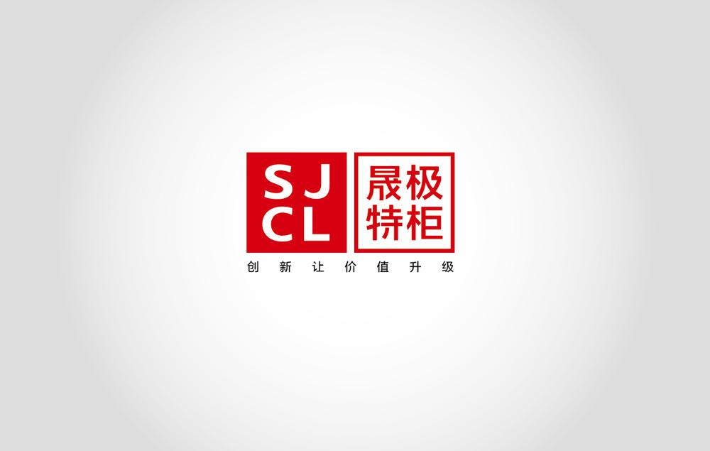 制造业品牌VI设计设计-上海晟极特种货柜
