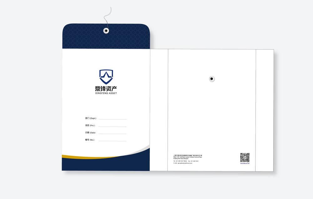 品牌形象VI设计