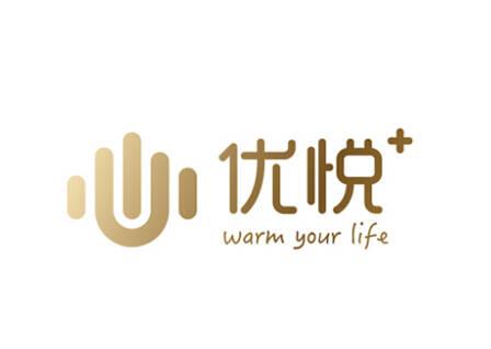 上海优悦物业管理VI设计/品牌形象设计