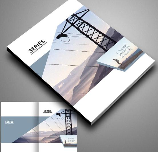 画册设计公司制作一本画册要经过哪些步骤