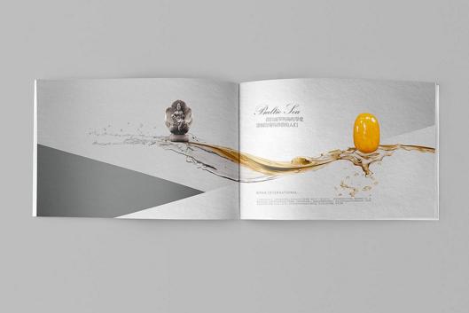 珠宝画册设计公司的设计一般以介绍珠宝文化为主