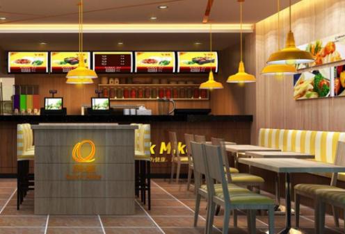 餐饮店面si设计的要点主要包括哪些