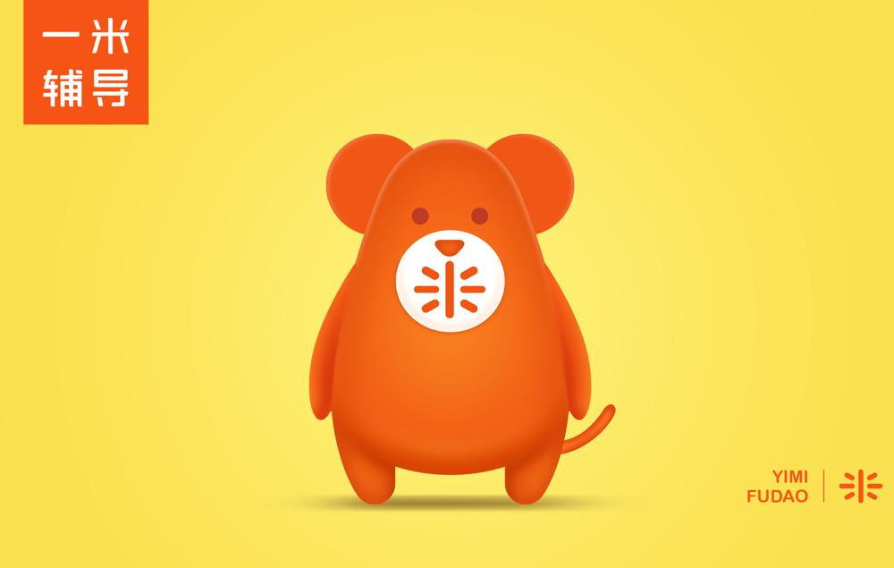 上海教育吉祥物设计|卡通吉祥物设计|公司吉祥物设计