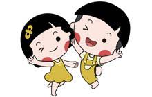 品牌IP设计|吉祥物设计|海伊威儿童食品公司吉祥物设计