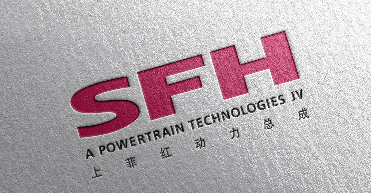 金融企业视觉识别系统-vi设计全套,logo-菲亚特公司形象升级