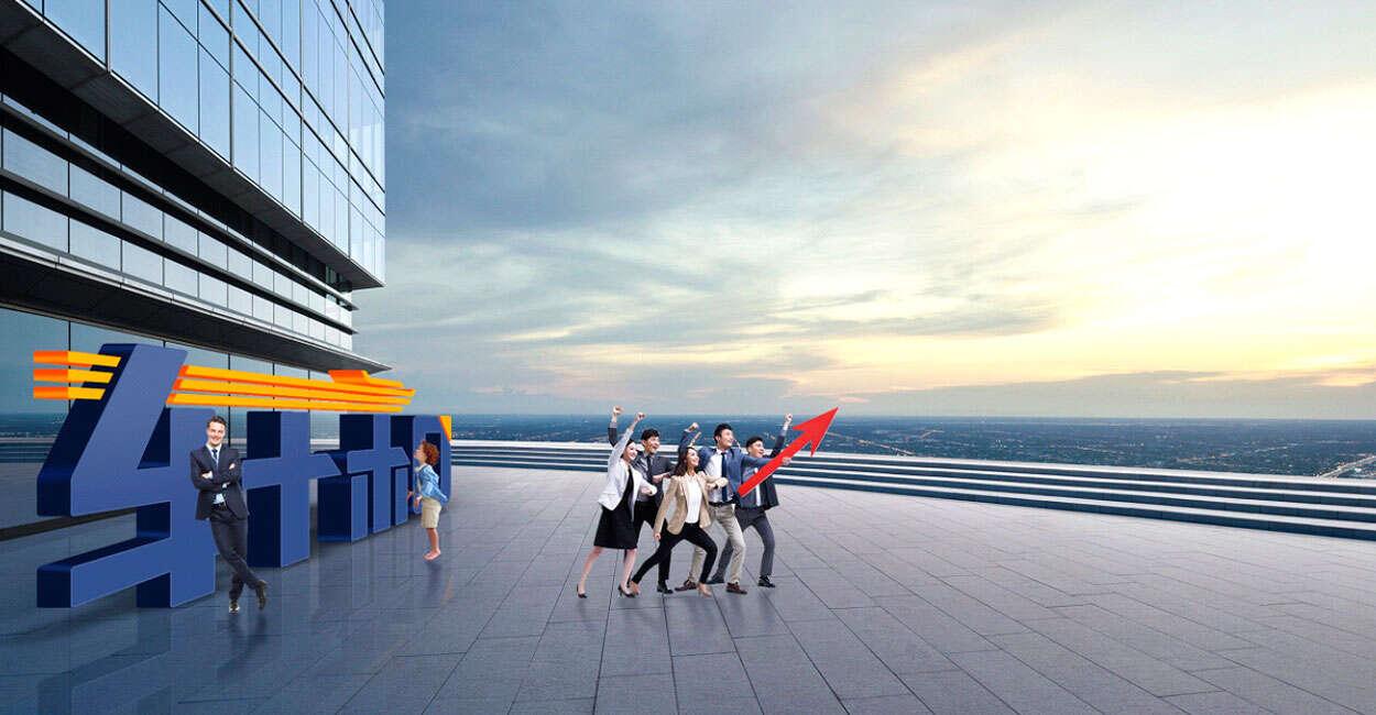 物流公司品牌logo设计vi品牌形象升级改造-轩和物流