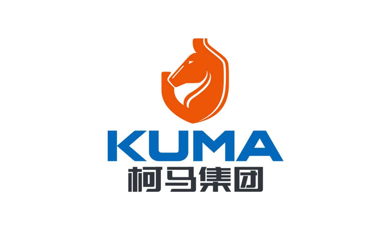 工程VIS视觉系统设计|上海柯马公司品牌形象设计