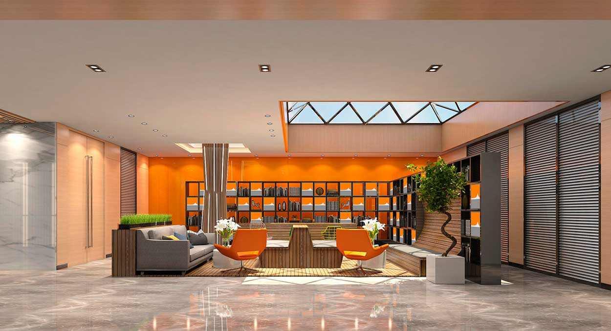 上海酒店空间形象亿博体育直播