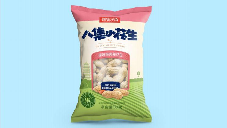 农产品品牌包装策划亿博体育直播|农产品休闲零食品牌卖点挖掘